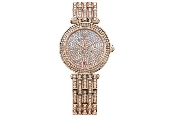 Womens Juicy Couture Cali Watch 1901377