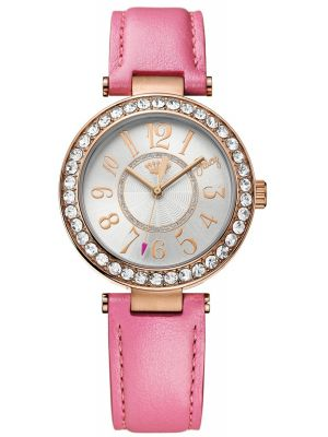 Juicy Couture Cali rose gold plated 1901398 Watch