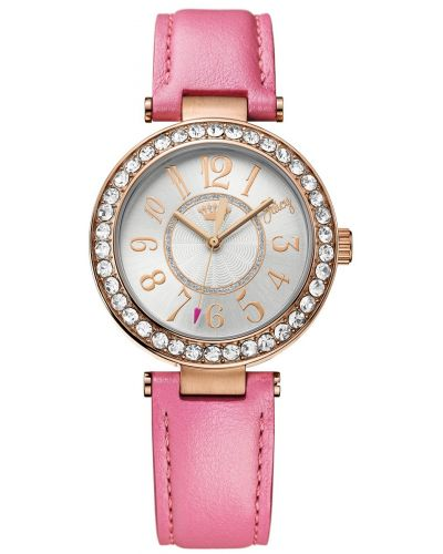 Womens Juicy Couture Cali rose gold plated 1901398 Watch