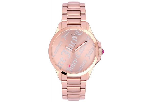 Womens Juicy Couture Daydreamer Watch 1901278