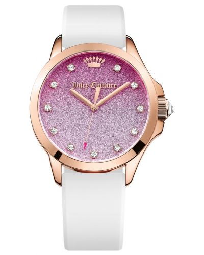 Womens Juicy Couture Daydreamer rose gold plated 1901405 Watch
