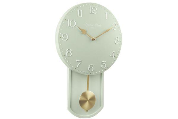 Worldwide London Clock  Watch 02124