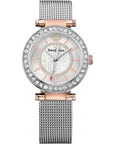 Womens Juicy Couture Cali quartz rose gold 1901375 Watch