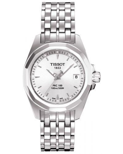 Womens Tissot PRC100 Swiss Made T008.010.11.031.00 Watch