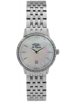 Womens Rotary Les Originales sapphire classic LB90050/41 Watch
