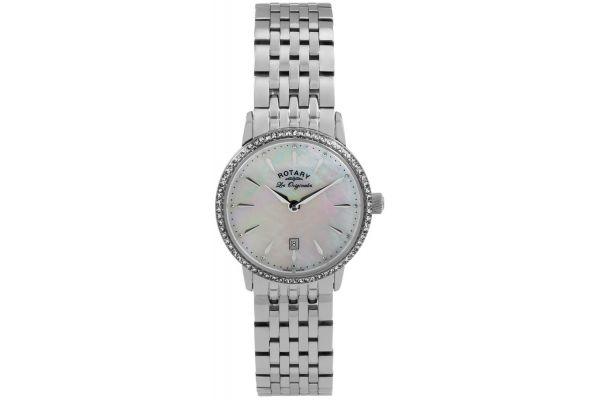 Womens Rotary Les Originales Watch LB90050/41