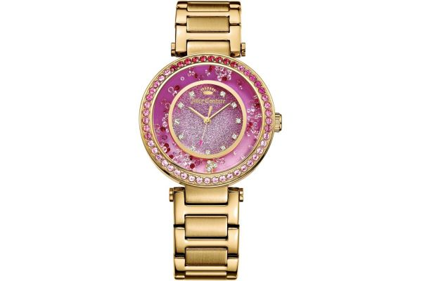 Womens Juicy Couture Cali Watch 1901404