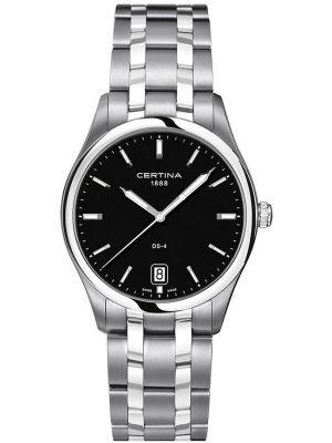 Mens Certina DS-4 quartz C0224101105100 Watch
