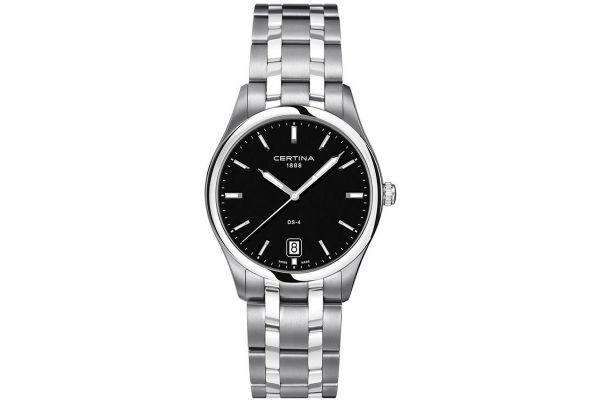 Mens Certina DS-4 Watch C0224101105100