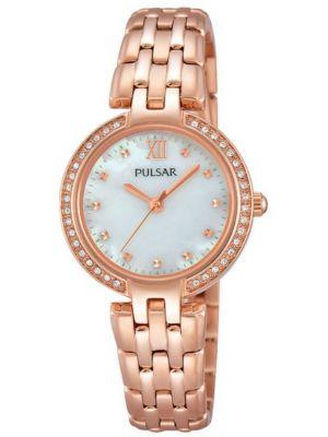 Womens Pulsar  Dress Wear quartz PH7406X1 Watch