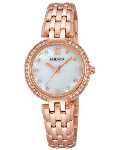 Womens Pulsar  Dress Wear quartz PH7406X1 Watch