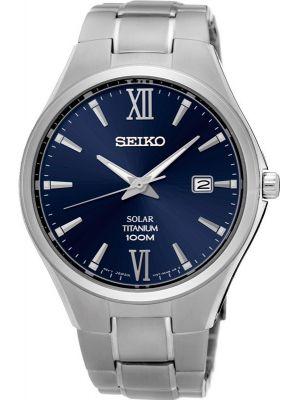 Mens Seiko Solar 100m SNE407P1 Watch