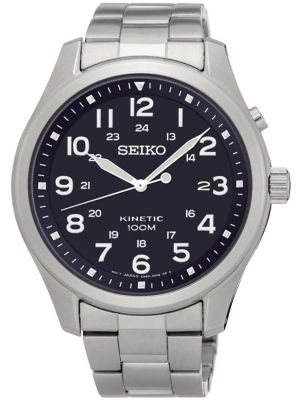 Mens Seiko Kinetic SKA721P1 Watch