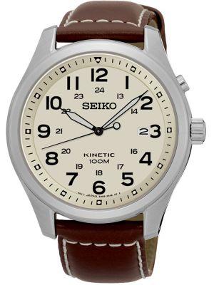 Mens Seiko Kinetic Classic SKA723P1 Watch