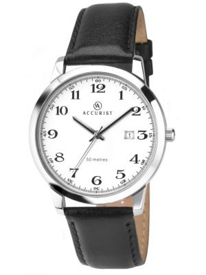 Mens Accurist Classic quartz 7026.00 Watch