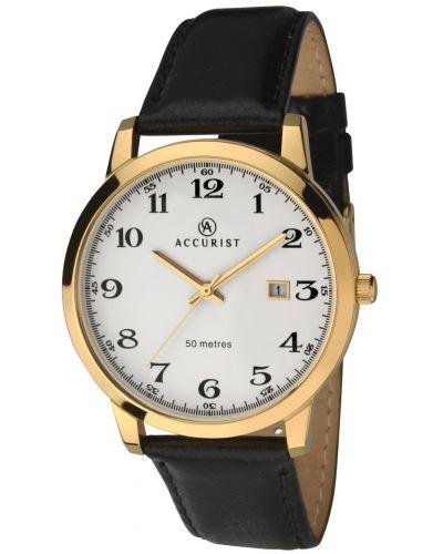 Mens Accurist Classic 7027.00 Watch