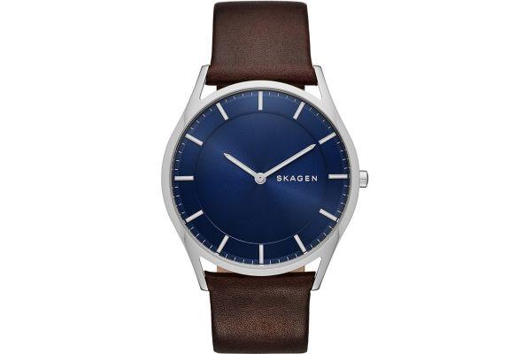 Mens Skagen Holst Watch SKW6237