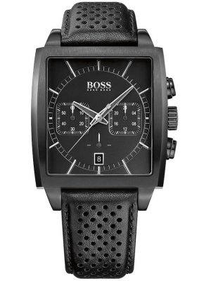 Mens Hugo Boss HB1005 stainless steel quartz 1513357 Watch