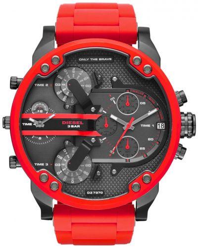 Mens Diesel Mr Daddy large cased DZ7370 Watch