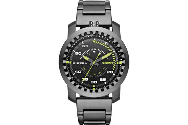 Mens Diesel Rig Watch DZ1751