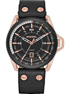 Mens Diesel Roll Cage black ip DZ1754 Watch