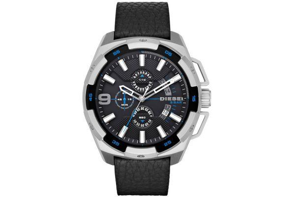 Mens Diesel Heavyweight Watch DZ4392