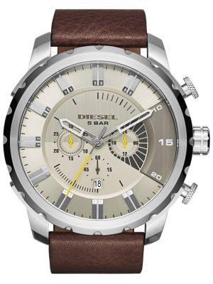 Mens Diesel Stronghold stainless steel DZ4346 Watch