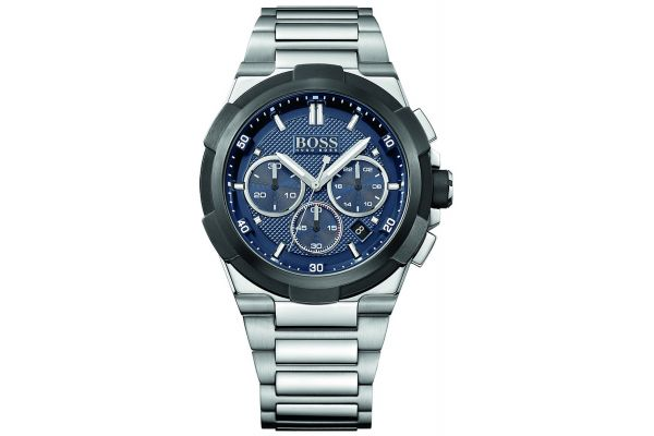 Mens Hugo Boss Supernova Watch 1513360