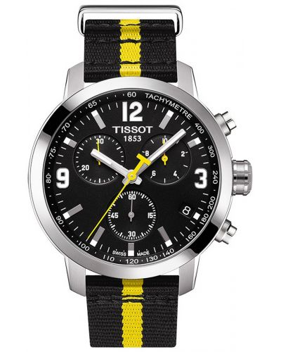 Mens Tissot PRC200 Swiss Made T055.417.17.057.01 Watch