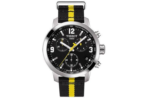 Mens Tissot PRC200 Watch T055.417.17.057.01