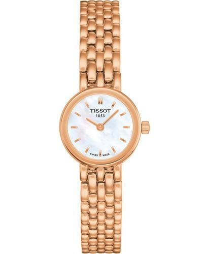 Womens Tissot Lovely sapphire crystal T058.009.33.111.00 Watch