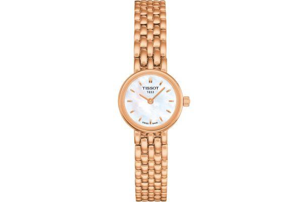Womens Tissot Lovely Watch T058.009.33.111.00