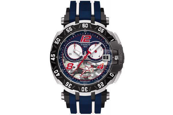 Mens Tissot T Race Watch T092.417.27.057.03