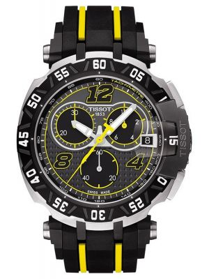 Mens Tissot T Race limited edition thomas luthi T092.417.27.067.00 Watch