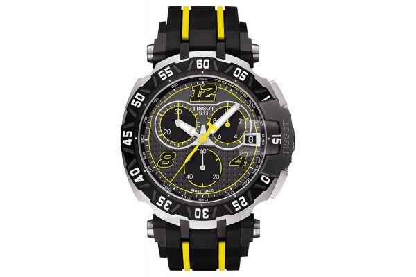 Mens Tissot T Race Watch T092.417.27.067.00