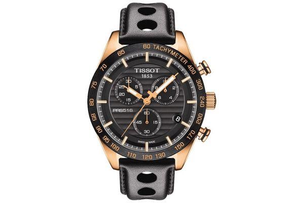 Mens Tissot PRS516 Watch T100.417.36.051.00