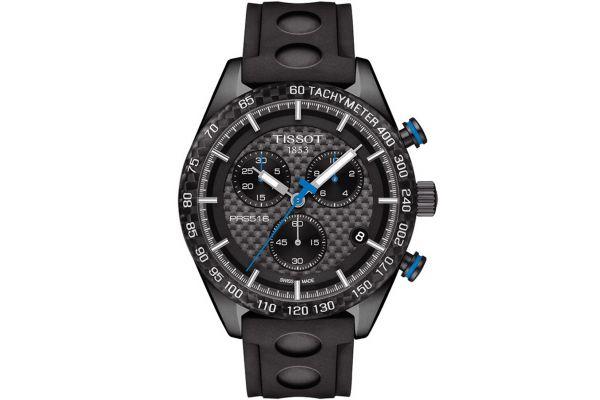 Mens Tissot PRS516 Watch T100.417.37.201.00