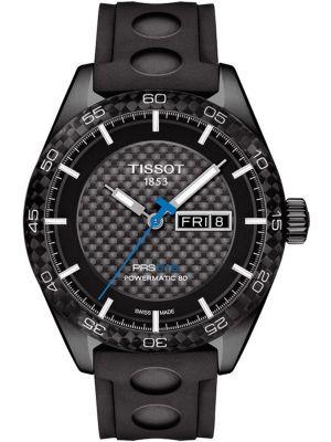 Mens Tissot PRS516 swiss automatic T100.430.37.201.00 Watch