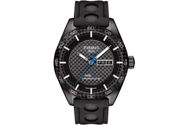 Mens Tissot PRS516 Watch T100.430.37.201.00