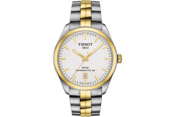 Mens Tissot PR100 Watch T101.407.22.031.00