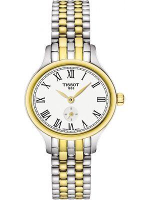 Womens Tissot Bella Ora swiss classically styled T103.110.22.033.00 Watch