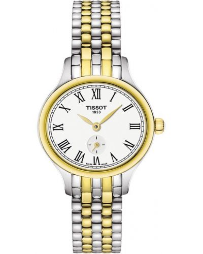 Womens Tissot Bella Ora swiss classically styled T103.110.22.033.00 Watch
