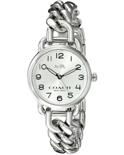 Womens Coach Delancey quartz 14502259 Watch
