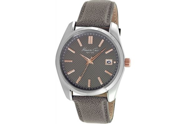 Mens Kenneth Cole Classic Watch KC10024357