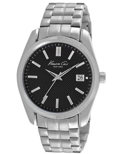 Mens Kenneth Cole Classic designer quartz KC10024356 Watch