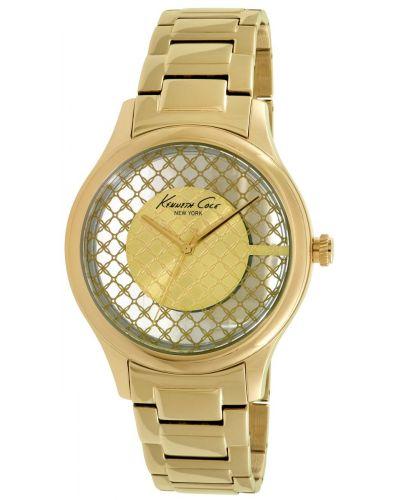 Womens Kenneth Cole Transparent quartz KC10026010 Watch