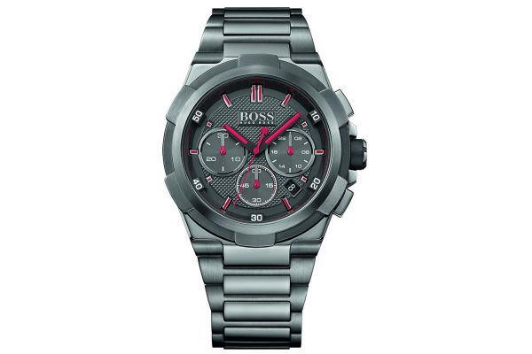 Mens Hugo Boss Supernova Watch 1513361