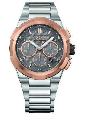 Mens Hugo Boss Supernova rose gold 1513362 Watch
