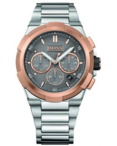 Mens Hugo Boss Supernova rose gold 1513362 Watch