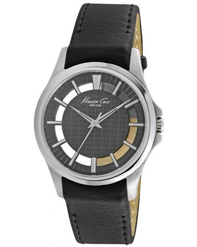 Mens Kenneth Cole Transparent strap KC10022286 Watch